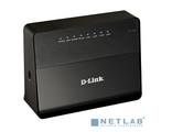 D-Link DIR-300/A/D1A 802.11n (150Mbps) Wireless Router 1-port 10/100 Base-TX WAN, 4-ports 10/100 Base-TX, (Internal antenna)