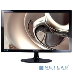 "LCD Samsung 19,5"" S20D300NH Black {LCD, LED, 1366 x768, 5 ms, 90/65, 200 cd/m, 1000:1, D-Sub}"