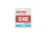 LC-1240C_EasyPrint Картридж EasyPrint IB-1240C для Brother DCP-J525W/MFC-J430W/J825DW/J5910DW, синий