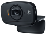960-000723 Logitech HD WebCam C525