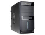 Midi Tower InWin  EC-027BL  Black 450W  ATX [6101061]